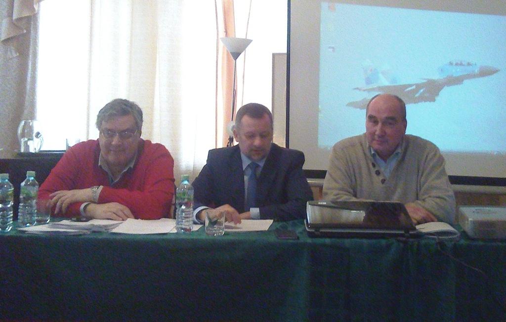 Расширенное заседание рабочей группы Координационного совета по области образования «Инженерное дело, технологии и технические науки»