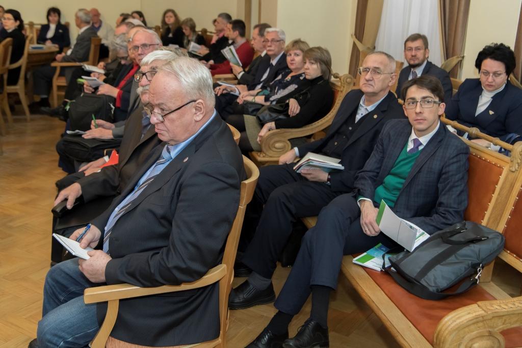П И Романов Совет ФУМО Пленум Координационный Совет