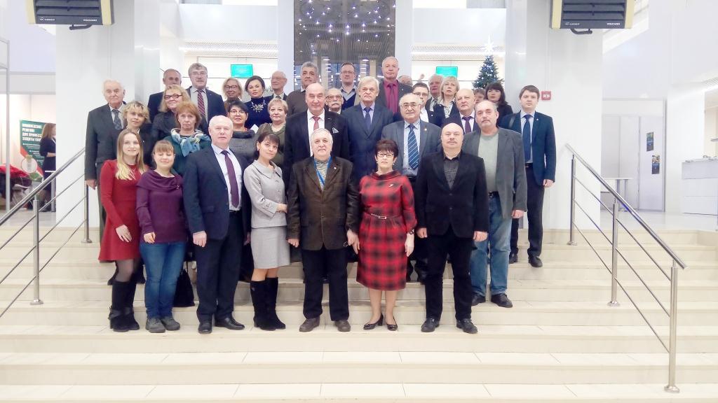 П И Романов ФУМО Пленум Координационный Совет